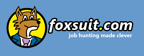 Foxsuit.com – Job Hunting Made Clever